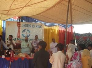 Gospel Open and Outreach Crusades